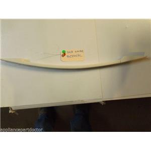 WHIRLPOOL STOVE 9752701PC Handle, Door (biscuit) USED