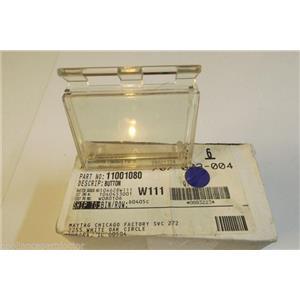 WHIRLPOOL REFRIGERATOR 11001080 Button   NEW IN BOX