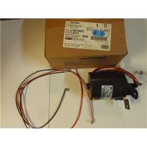 Maytag Whirlpool Amana Air Conditioner R0154043  Motor Kit NEW IN BOX
