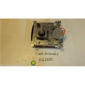 KITCHEN AID Dishwasher 4163550  Timer  USED PART