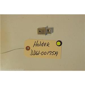 SAMSUNG DISHWASHER DD61-00175A  Holder  used part