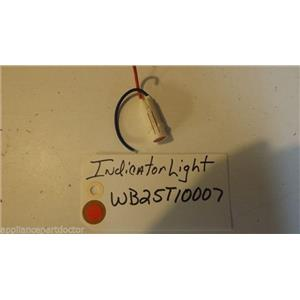KENMORE  OVEN  WB25T10007  indicator light  used part