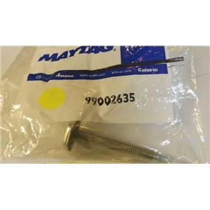 MAYTAG WHIRLPOOL AMANA  DISHWASHER 99002635 LEV LEG NEW IN BAG