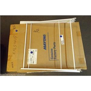 MAYTAG REFRIGERATOR 61005963 FRAME SHELF NEW IN BOX