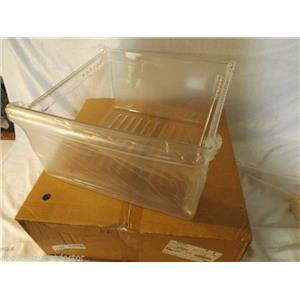 MAYTAG/AMANA REFRIGERATOR 67005806 PAN- LG CRISPER  NEW IN BOX
