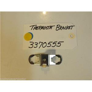 Kenmore DISHWASHER   3370555  Thermostat Bracket  USED