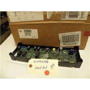 STOVE w10496288  CNTRL-ELEC  fsp   NEW IN BOX