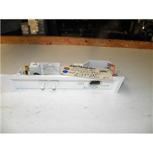FRIGIDAIRE REFRIGERATOR 5303321928 5303289051215334201 CONTROL BOX W/ SWITCH