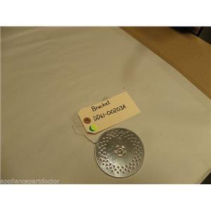 SAMSUNG DISHWASHER DD61-00203A BRACKET USED PART ASSEMBLY