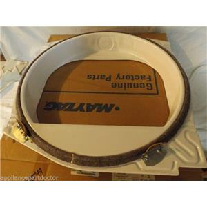 MAYTAG/AMANA DRYER 500117W bulkhead-front-comp NEW IN BOX