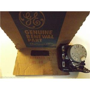 GE DRYER WE4X433 TIMER   NEW IN BOX