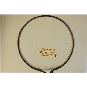 ELECTROLUX DISHWASHER  154825001  154663801 Heater,round USED