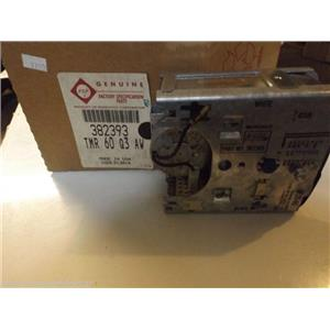WHIRLPOOL/KENMORE WASHER 382393 TIMER NEW IN BOX