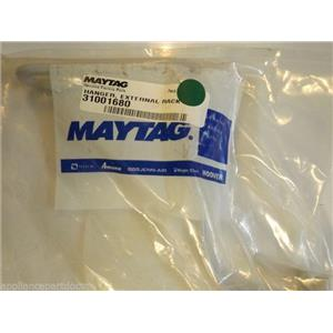Maytag Dryer  31001680  Hanger, External Rack NEW IN BOX