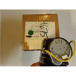 Maytag  Dryer  R0000408  KIT, DRYER TIMER   NEW IN BOX