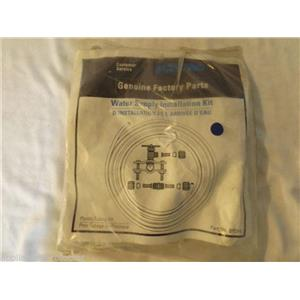ADMIRAL BOSCH REFRIGERATOR BP314 Plastic Water Kit  NEW IN BOX