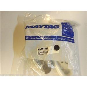Maytag Washer  12002565  Bleach Dispenser Kit  Wht  NEW IN BOX