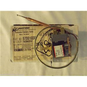 AMANA AIR CONDITIONER 97001030 Thermostat  NEW IN BOX