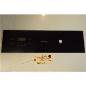 FRIGIDAIRE STOVE 318212511 318212508 318017711 Glass,control Panel  NEW W/O BOX