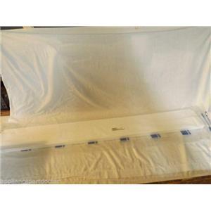 JENN AIR CROSLEY REFRIGERATOR 61003979 Insert, Liner Support (sides)  NEW IN BOX