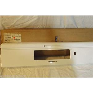 MAYTAG STOVE 74003841 PANEL CONTROL WHT. NEW IN BOX