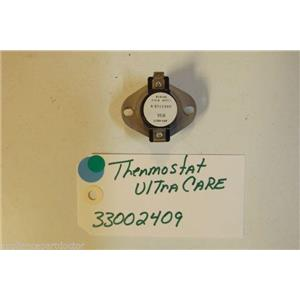 MAYTAG  Dryer 33002409 Thermostat, Ultra Care used