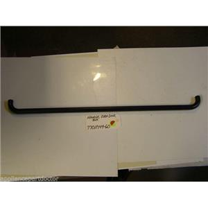 Maytag STOVE 7701P149-60  Handle, Oven Door (blk) USED