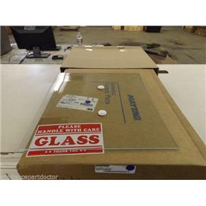 Matag Amana Refrigerator  10370028  Glass, Shelf   NEW IN BOX