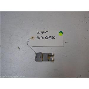 HOTPOINT DISHWASHER WD1X1430 SUPPORT USED PART ASSEMBLY