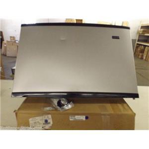 Maytag Admiral Refrigerator  63001783  Door Assy.frz(slv) NEW IN BOX