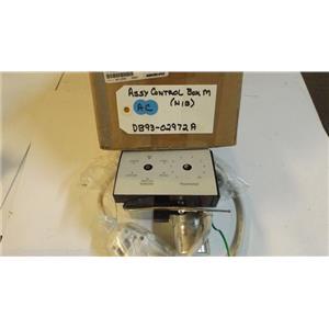 SAMSUNG Air Conditioner DB93-02972A Assy control-box m  NEW IN BOX