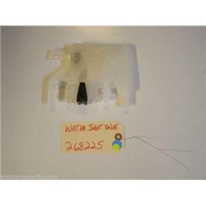 BOSCH DISHWASHER 268225  Water Inlet Valve  USED
