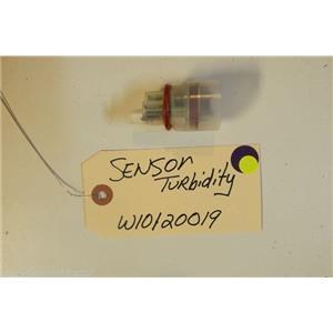 MAYTAG DISHWASHER W10120019   Sensor, Turbidity used part