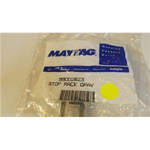 MAYTAG WHIRLPOOL JENN AIR DISHWASHER 99002623 Stop Clip  NEW IN BAG