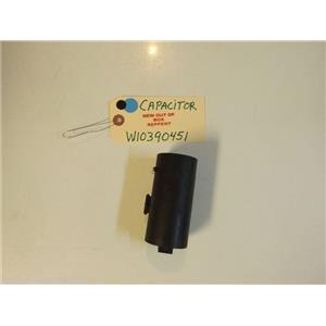 Washer W10390451  Capacitor   new w/o box