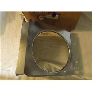 MAYTAG/AMANA/KENMORE REFRIGERATOR 67001090 Shroud, Condenser Fan  NEW IN BOX