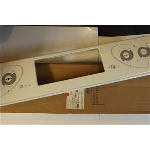 MAYTAG STOVE 74005537 PANEL CONTROL BSQ. NEW IN BOX