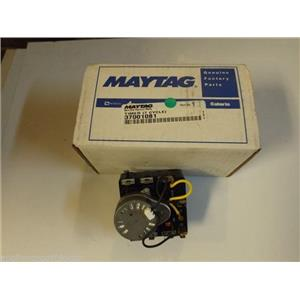 Maytag Amana Dryer 37001081  Timer (7 Cycle) NEW IN BOX