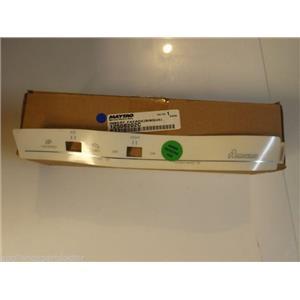 Maytag Amana Refrigerator  12508202C  Insert,facade(bisque)  NEW IN BOX