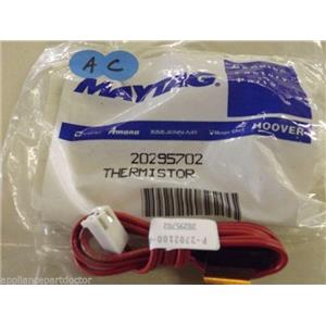 Maytag  Amana Air Conditioner  20295702  Thermistor   NEW IN BOX