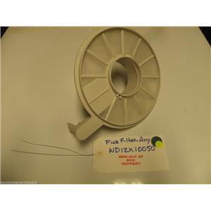 GE DISHWASHER WD12X10050 Filter Fine NEW W/O BOX