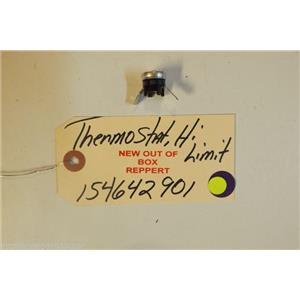FRIGIDAIRE  DISHWASHER 154642901 Thermostat,hi Limit    NEW W/O BOX