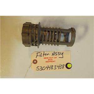 FRIGIDAIRE DISHWASHER 5304483438 Filter  NEW W/O BOX