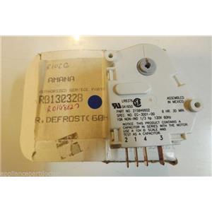 Amana Whirlpool refrigerator R0130328 TIMER-DEF NEW IN BOX
