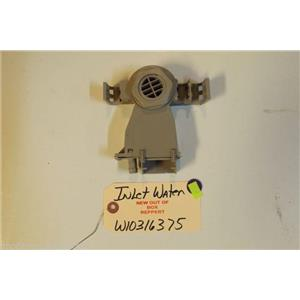 MAYTAG DISHWASHER W10316375 Inlet, Water   NEW W/O BOX