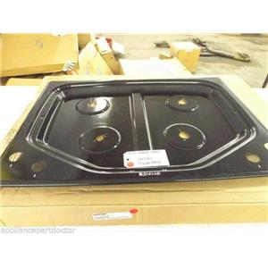 Maytag Jenn-Air Stove 74009542 Top, Main (blk) NEW IN BOX