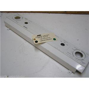 KENMORE WASHER DRYER 131734000 134140600 LAUNDRY CENTER TRIM PLATE SCRATCHES