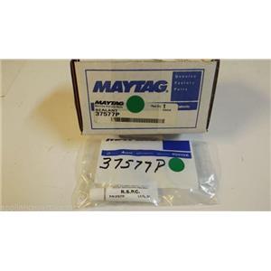 WHIRLPOOL AMANA CROSLEY DRYER 37577P Adhesive NEW IN BOX