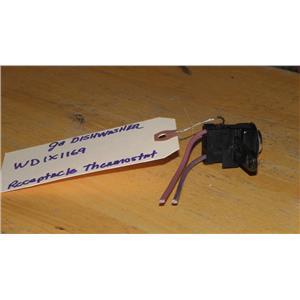 GE DISHWASHER WD12X335 FLOAT STEM
