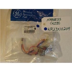 GE Refrigerator WR23X10209  Harness NEW IN BOX